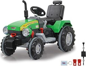 Jamara Ride-on Traktor Power Drag (460276)