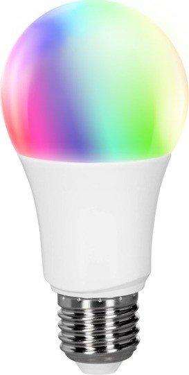 Müller Licht tint white+color LED Birne E27 9.5W warmweiß (404000)