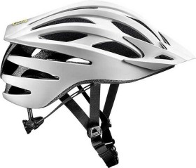 Mavic Crossride SL Elite Helm weiß/schwarz (C0659-4069)
