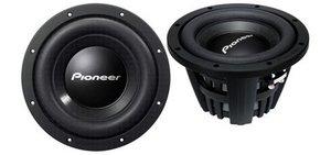 Pioneer TS-W121SPL