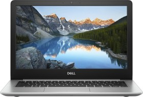 Dell Inspiron 13 5370, Core i7-8550U, 8GB RAM, 256GB SSD, Radeon 530 (MRFG2)