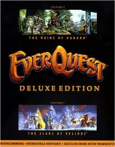 EverQuest: Deluxe Pack (MMOG) (deutsch) (PC)