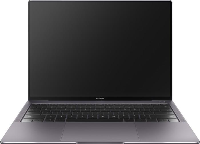 Huawei Matebook X Pro grau, Core i7-8550U, 8GB RAM, 512GB SSD [Mach-W29A] (53010CLC)