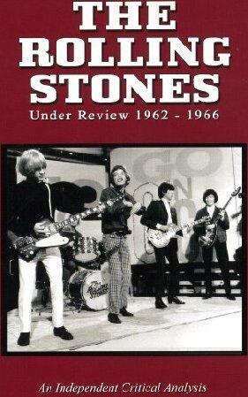 The Rolling Stones - Under Review -- via Amazon Partnerprogramm