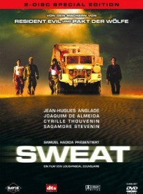 Sweat (Special Editions)