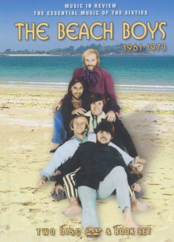 The Beach Boys - 1961-1973 -- via Amazon Partnerprogramm