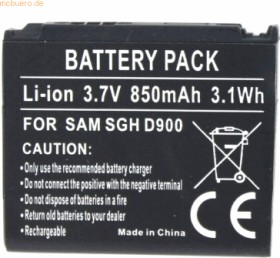 Samsung AB503442CU rechargeable battery