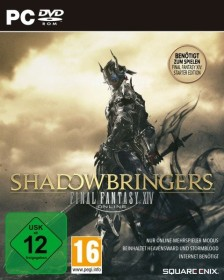 Final Fantasy XIV: Shadowbringers (Download) (MMOG) (PC)