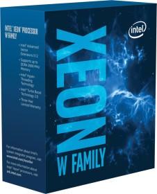 Intel Xeon W-2123, 4C/8T, 3.60-3.90GHz, boxed ohne Kühler (BX80673W2123)