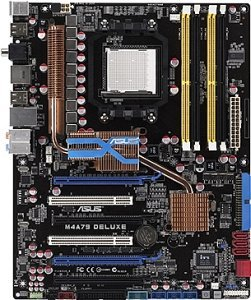 ASUS M4A79 Deluxe (90-MIB7D0-G0EAY00Z)
