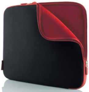 "Belkin neoprene sleeve 10.2"" black/red (F8N140eaBR)"