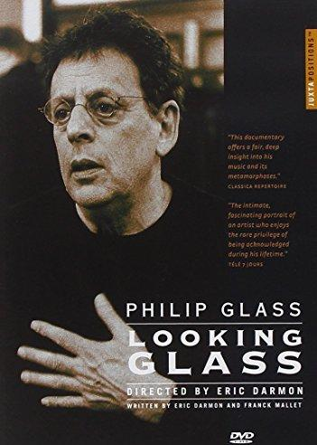 Philip Glass - Looking Glass -- via Amazon Partnerprogramm