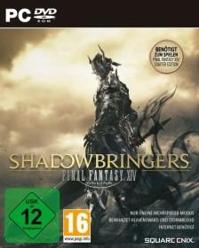 Final Fantasy XIV: Shadowbringers (MMOG) (PC)