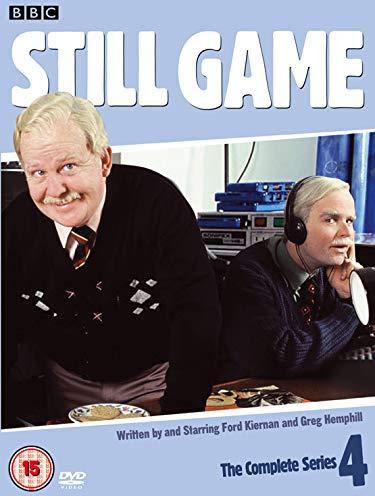 Still Game Season 4 (UK) -- via Amazon Partnerprogramm