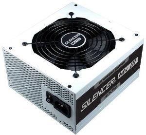 PC Power & Cooling Silencer Mk III 400W ATX 2.3 (PPCMK3S400)
