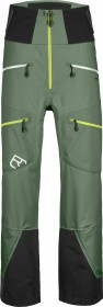 Ortovox 3L Guardian Shell Skihose green forest (Herren) (70241)