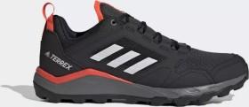 adidas Terrex Agravic TR core black/grey one/solar red (Herren) (EF6855)