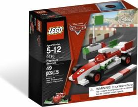 LEGO Cars - Francesco Bernoulli (9478)