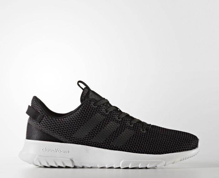 d250f6fb2bf adidas Cloudfoam Racer TR utility black core black footwear white ...