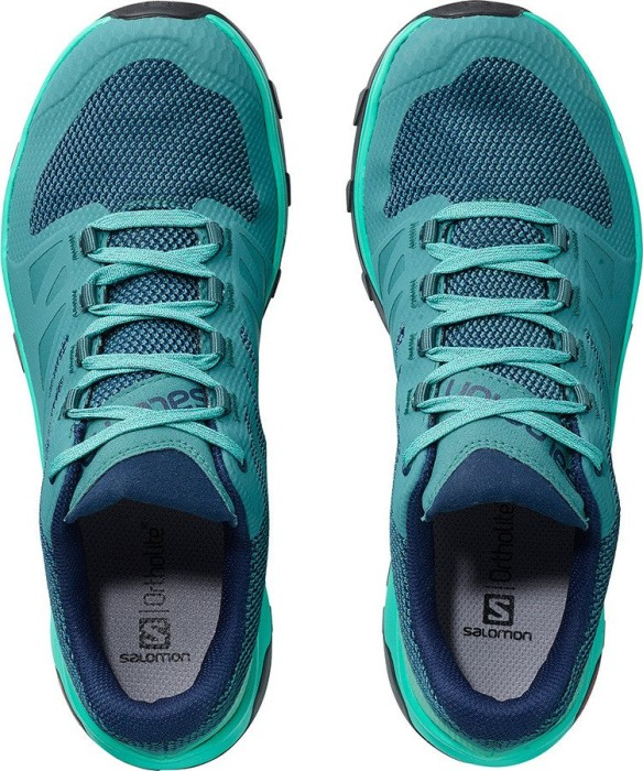 Salomon OUTline GTX hydroatlantismedieval blue (Damen) (404855) ab € 119,95