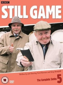 Still Game Season 5 (UK)