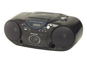 Panasonic RX-D19