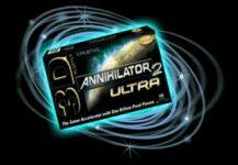 Creative 3D Blaster Annihilator 2 Ultra (GForce2 Ultra) 64MB AGP