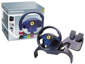 Thrustmaster Universal 360 Modena (4060027) (PS2/Xbox/GC)
