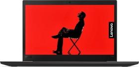 Lenovo ThinkPad T480s, Core i7-8550U, 16GB RAM, 1TB SSD, LTE (20L70053GE)