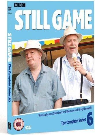 Still Game Season 6 (UK) -- via Amazon Partnerprogramm