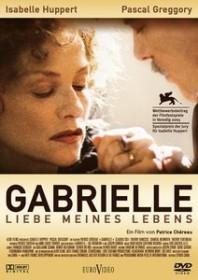 Gabrielle - Liebe meines Lebens (DVD)