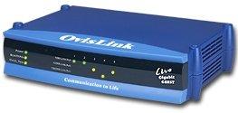 OvisLink Live-GSH5T, 5-portowy