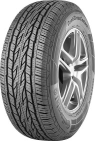 Continental ContiCrossContact LX 2 255/65 R17 110T FR