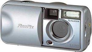 Fujifilm FinePix A120 (różne zestawy)