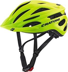 Cratoni Pacer Helm lime