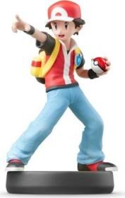 Nintendo amiibo Figur Super Smash Bros. Collection Pokémon-Trainer (Switch/WiiU/3DS)