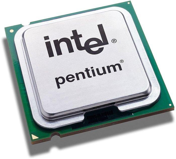 Intel Pentium E5400, 2x 2.70GHz, tray