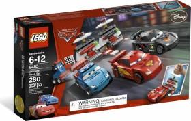 LEGO Cars - Großes Wettrennen (9485)