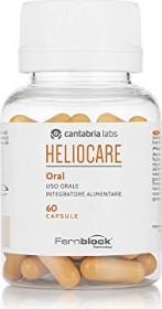 Heliocare Oral capsules, 60 pieces