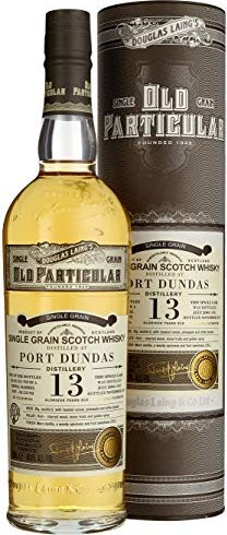 Douglas Laing's Old Particular Port Dundas 13 Years Old 700ml