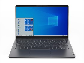Lenovo IdeaPad 5 14ALC05 Graphite Grey, Ryzen 5 5500U, 16GB RAM, 512GB SSD, DE (82LM00ANGE)