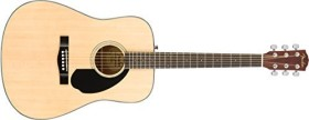 Fender CD-60S Natural (0970110021)