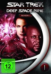 Star Trek: Deep Space Nine Season 1 (UK)