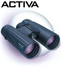 Konica Minolta Activa 8x42 D WP XL
