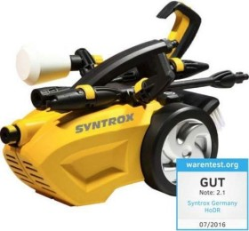 Syntrox Chef Cleaner HD-2000W