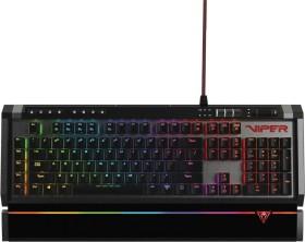 Patriot Viper V770 Mechanical RGB Keyboard, Kailh BROWN, USB, DE (PV770MBUMXGM-DE)