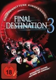 Final Destination 3 (DVD)