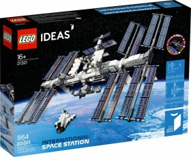LEGO Ideas - Internationale Raumstation (21321)