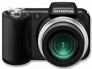 Olympus SP-600 UZ black (N3860192)