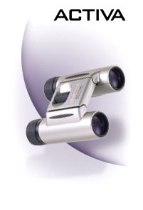 Konica Minolta Activa Pocket 8x25 WP